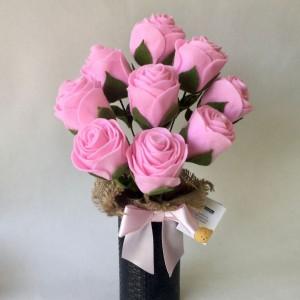 Rosones Rosa
