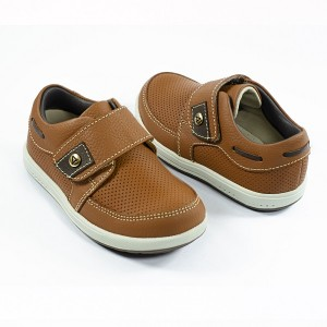 Calzado VAS Infante Cobre - 100% Cuero Premium