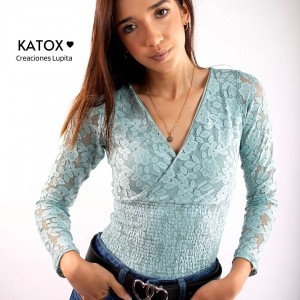 Blusa Lorena - Katox
