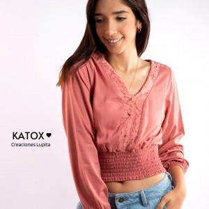Blusa - Katox