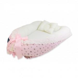Nido Colecho - Con almohadita ergonómica - Artículos para bebés