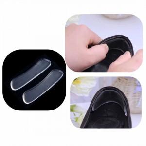Protector de talón para zapatos - Tiras de gel