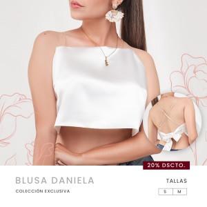Blusa Daniela