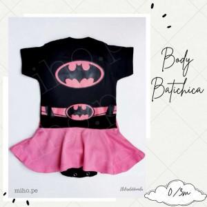 Body Batichica - Ropa para bebés de 0 a 3 meses
