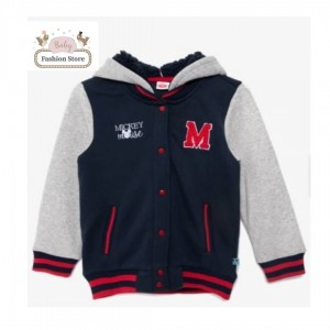 Casaca mickey mouse M - BABY FASHION STORE