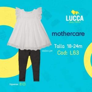 Conjunto de 2 piezas - Blusa y pantalón - Ropa para bebés