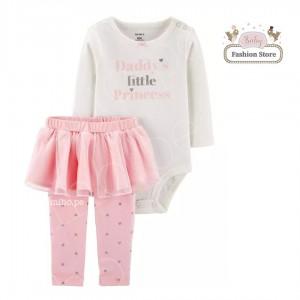 Conjunto Princess Tutu - Ropa para bebés de 24 meses