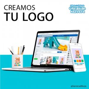 Creación de Logotipo para tu empresa - Creación de marca