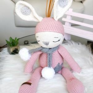 Sleeping Zoe - Amigurumi Crochet - Regalo para niñas