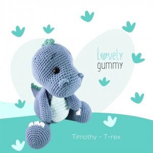 TIMOTHY  TREX- MY DINO - LOVELYGUMMY