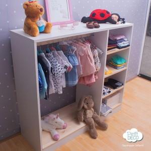 Ropero - Dormitorio Infantil