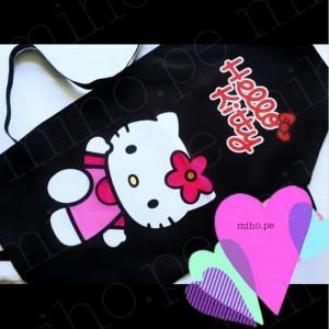 Delantales Hello Kitty - Para adultos y niños