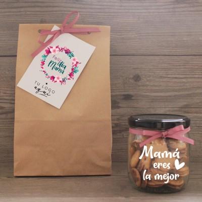 Galletitas Dulces - Festeja con Mamá - Regalo del Día de la Madre