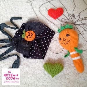 Turbantes Halloween - Disfraz