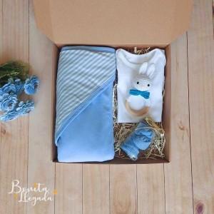 Box Personalizado Conejito para bebés