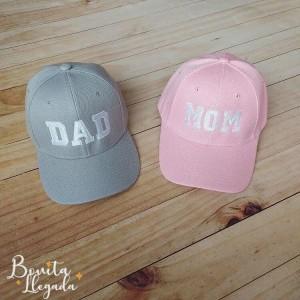 Gorras Personalizadas - Bonita Llegada