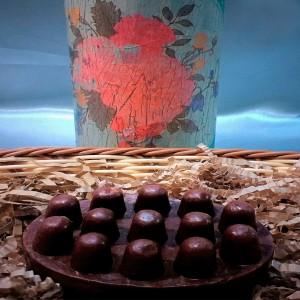 Jabón de Arcilla Roja con Aceite de Árbol de té - Jabones terapéuticos