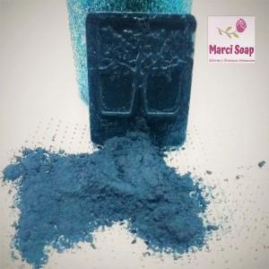 Jabón de Carbón Activado - Jabón terapéutico y cosmético para piel grasa