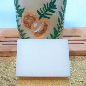 Jabón de Coco - Jabones cosméticos