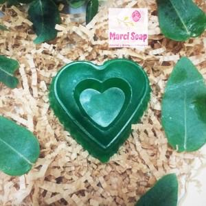Jabón de Eucalipto - Jabones terapéuticos