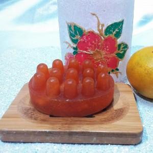 Jabón de Naranja - Jabones cosméticos