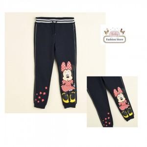 JOGGER MINNIE MOUSE - BABY FASHION STORE