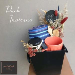Pack Manta Abrigo - Regalo Ideal