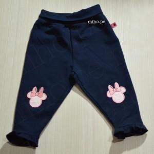 Pantalón para niña Minnie - Ropa para bebés de 9 a 24 meses