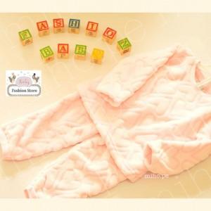 Pijama Corazón - Ropa para bebés de 18 meses