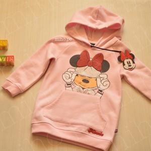 Polera Minnie Mouse - Ropa para bebés - Talla 2