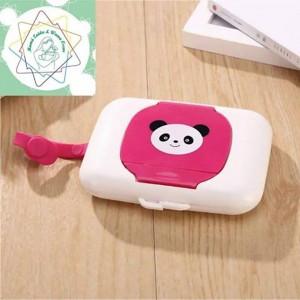 Caja Porta Pañito - Accesorios para Baby