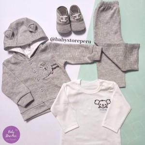 Conjunto Koala - Ropa de bebé