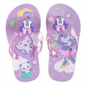 Sandalia Minnie Mouse Disney Store
