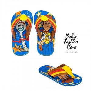 Sandalia Toy Story - Baby Fashion Store