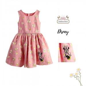 Vestido minnie margarita - BABY FASHION STORE