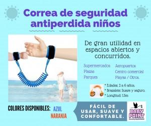 Correa Antiperdida