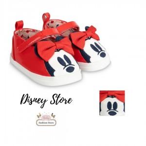 Zapatos de Minnie Mouse para bebé - BABY FASHION STORE