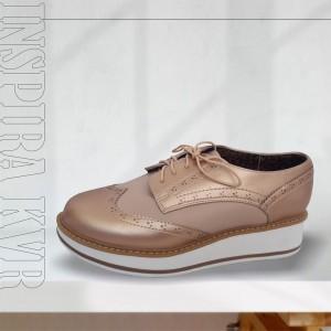 Zapatos Oxfords