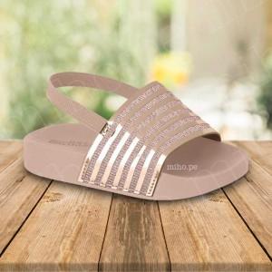 Sandalias - Atuendo Sport - Calzado para niñas talla 22