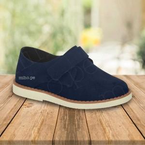 Zapatos - Atuendo Elegante - Calzado para niños talla 22