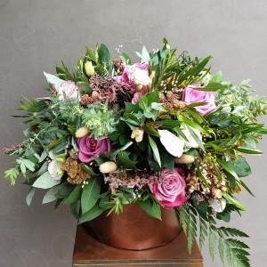 Arreglo Floral Alessia
