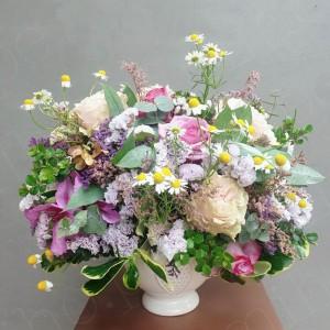 Arreglo Floral Andrea Exclusivo