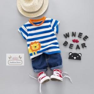 Conjunto Leoncito - Baby Fashion Store