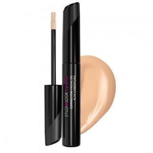 Correcto de maquillaje Cyzone tono light