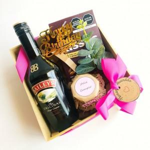 BOX PINK LOVE