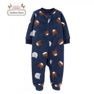Enterizo Carters 9 Meses - Baby Fashion Store