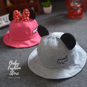 Gorritos Minnie Y Mickey baby
