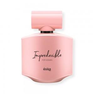 Perfume para mujer Impredecible de Esika