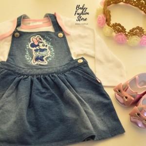 Jumper minnie 9, 12 meses - Baby Fashion Store