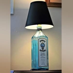 Lámpara La Bombay - Estilo Vintage